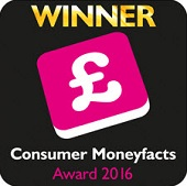 Moneyfacts Award Winners