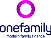 OneFamily Lifetime mortgages.