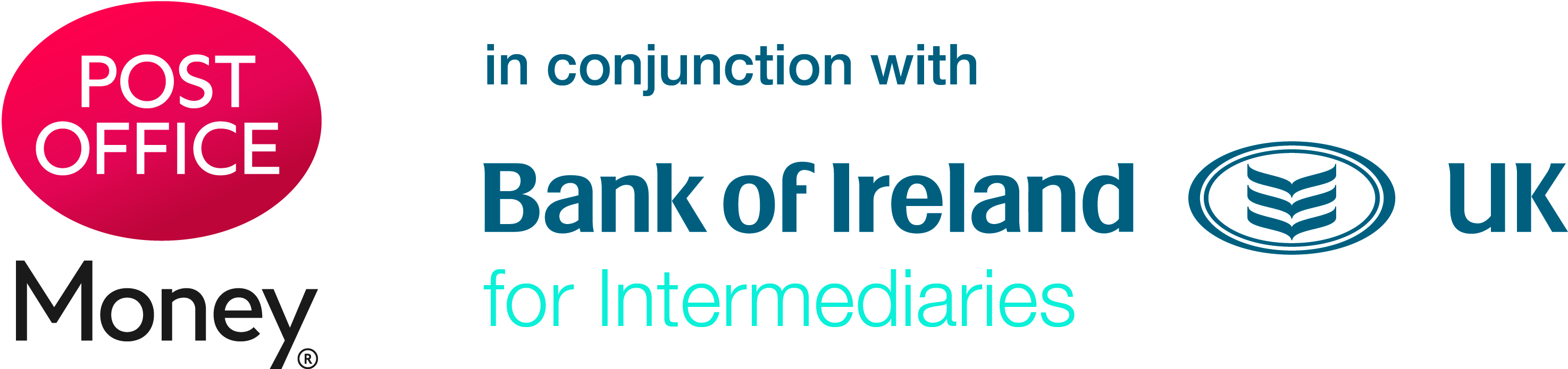 Post Office in association with Bank of Ireland (Selected Partners Only)