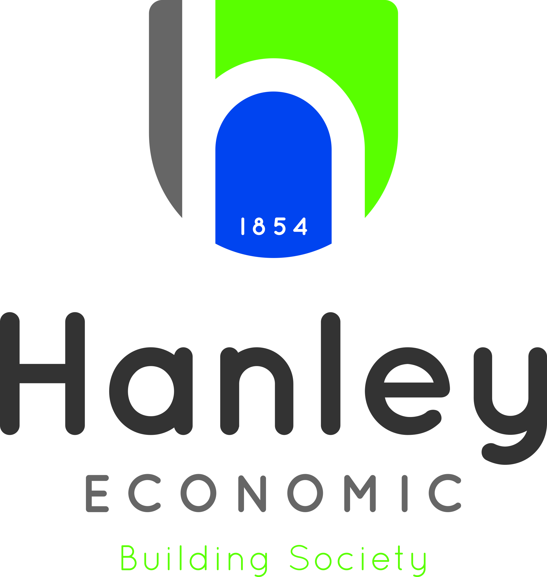 Hanley Economic Building Society.