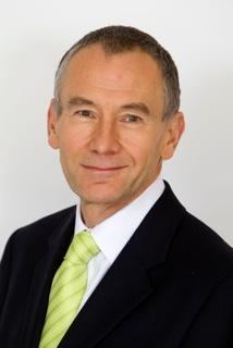 Paul Trickett, new independent chairman of Legal & General's WorkSave Mastertrust.