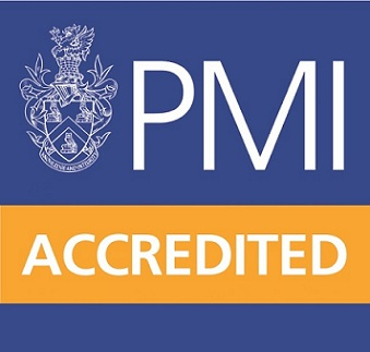 PMI Accredited