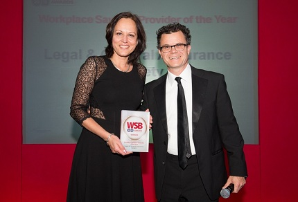 Workplace Savings Provider of the Year