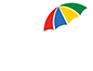 Legal and General Logo White