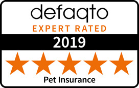 Defacto rated pet 5 stars