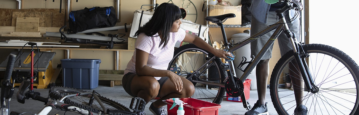 insurance - home insurances - banner images - Bicycle