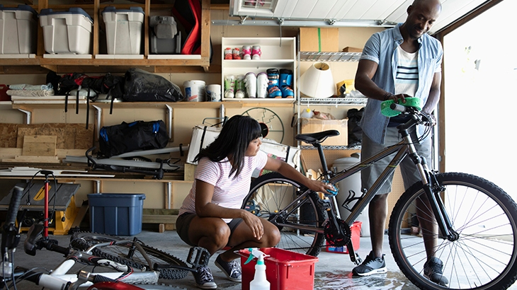 insurance - home insurance - resources - images - news articles - Bicycle