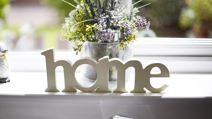 insurance - home insurance - resources - images - Home Sign