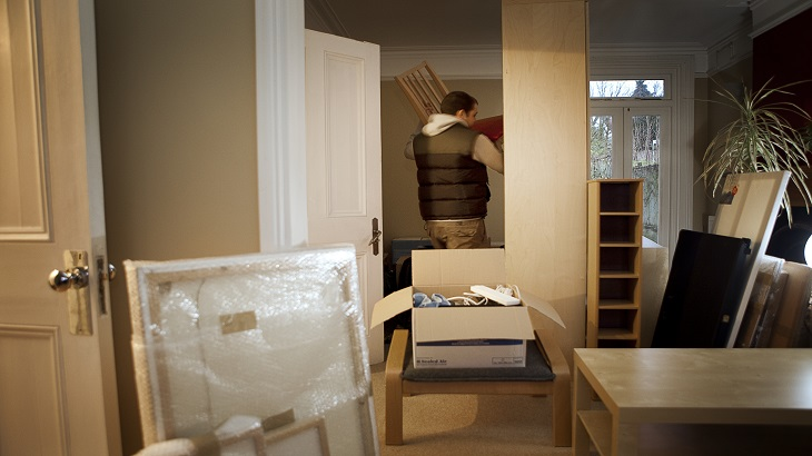 insurance - home insurance - images - Moving Furniture