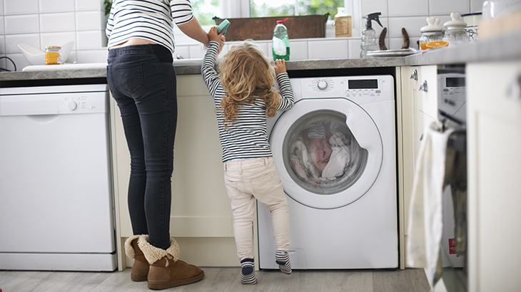 insurance - home insurance - resources - images - Washing Machine